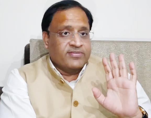 cabinate-minister-haryana-government-vipul-goel-statement-regarding-deewali