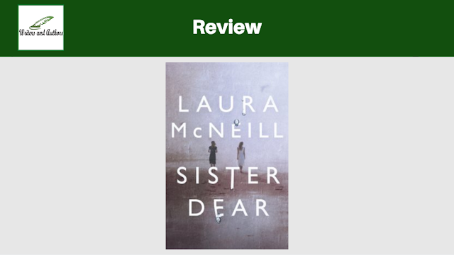 Book Review: Sister Dear by Laura Mc Neill
