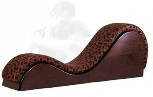 chiếc ghế làm tình