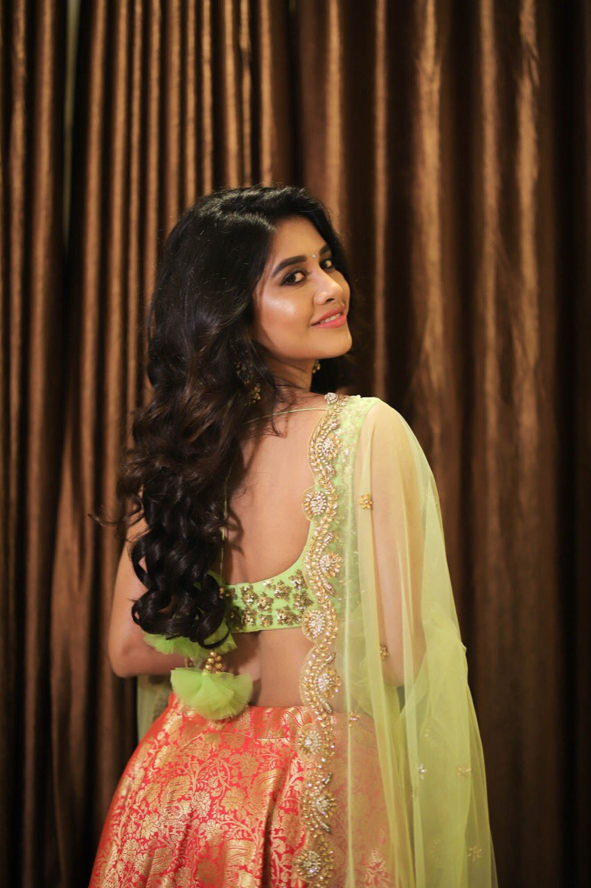 Bollywood Actress NabhaNatesh HotPhotos MakeUp BeautyTips Fashion WallPapers Biography Wikipedia MoviesList VideoSongs Photoshoots