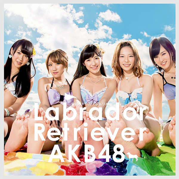 Image result for akb48 labrador retriever cover