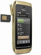 Harga baru Nokia Asha 308