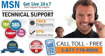 Visit For MSN Toll free Number |1-877-778-8969| Help Services USA