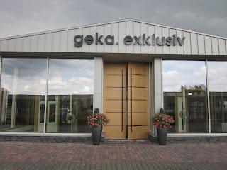 Офис geka.exklusiv в Германии