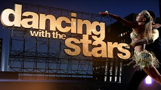 'Dancing With The Stars': chatting with pro dancer Anna  Trebunskaya