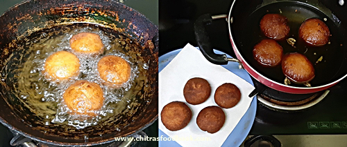 Makkan peda recipe