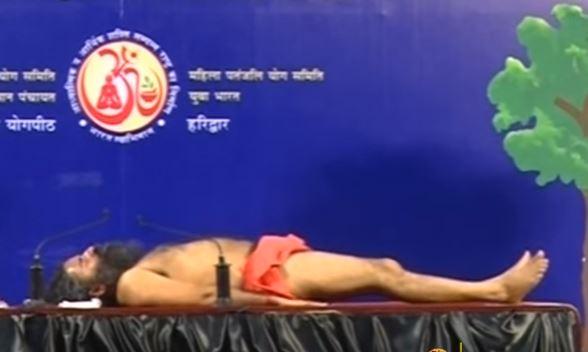yoga ramdev