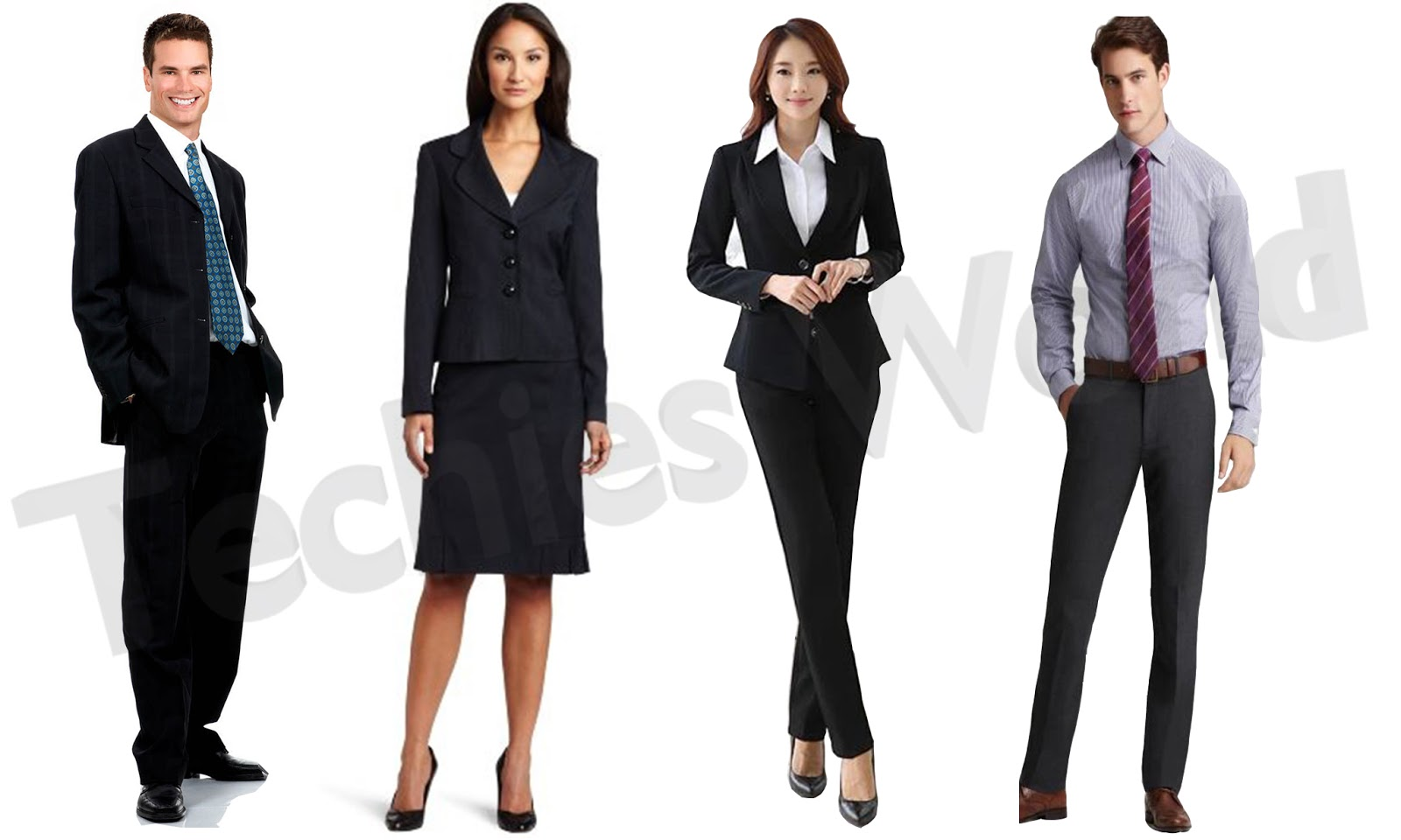 What To Wear To Interview For Women
