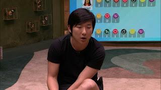 BBB20: Pyong conta que gravou 200 vídeos para a esposa assistir durante o confinamento