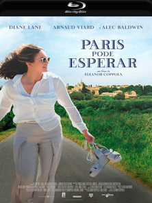 Paris Pode Esperar (2017) Dual Áudio / Dublado BluRay 720p | 1080p – Torrent Download