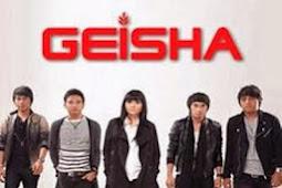 Download Lagu Geisha Terbaru 2017-2018 Full Album