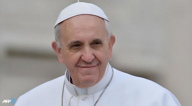 Paus Fransiskus Beri Wewenang Permanen Pendeta untuk Mengampuni Dosa Besar Aborsi