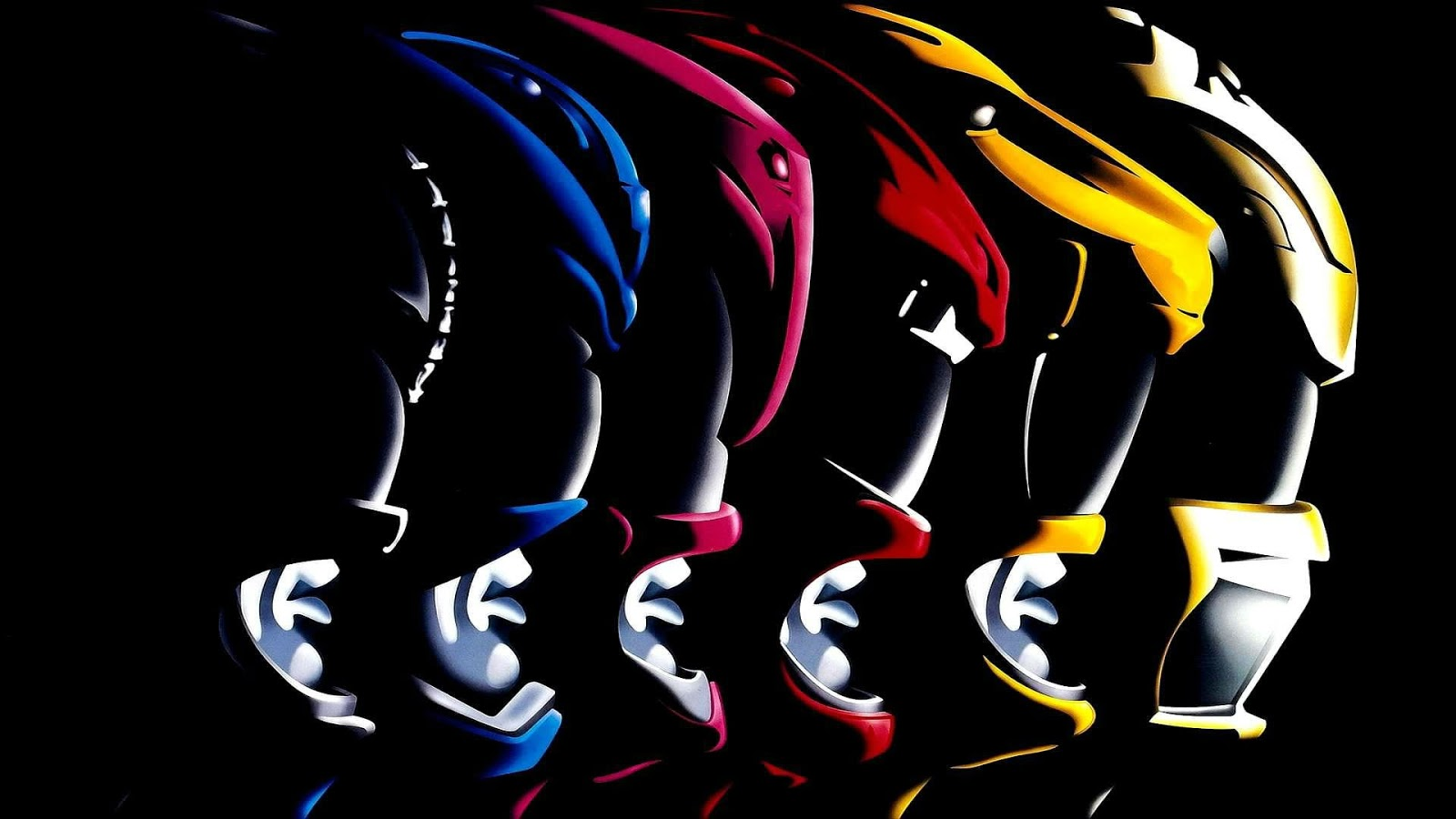 200 power ranger wallpaper - photo #27