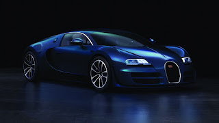 2016 Bugatti Veyron 16.4 Super Sport Exotic Cars