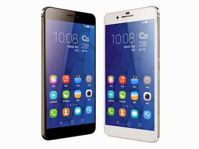 Harga Huawei Honor 6 Plus