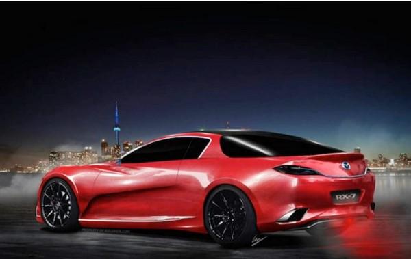 2016 Mazda Rx7 >> 2016 Mazda Rx7 Top Car Release 2020