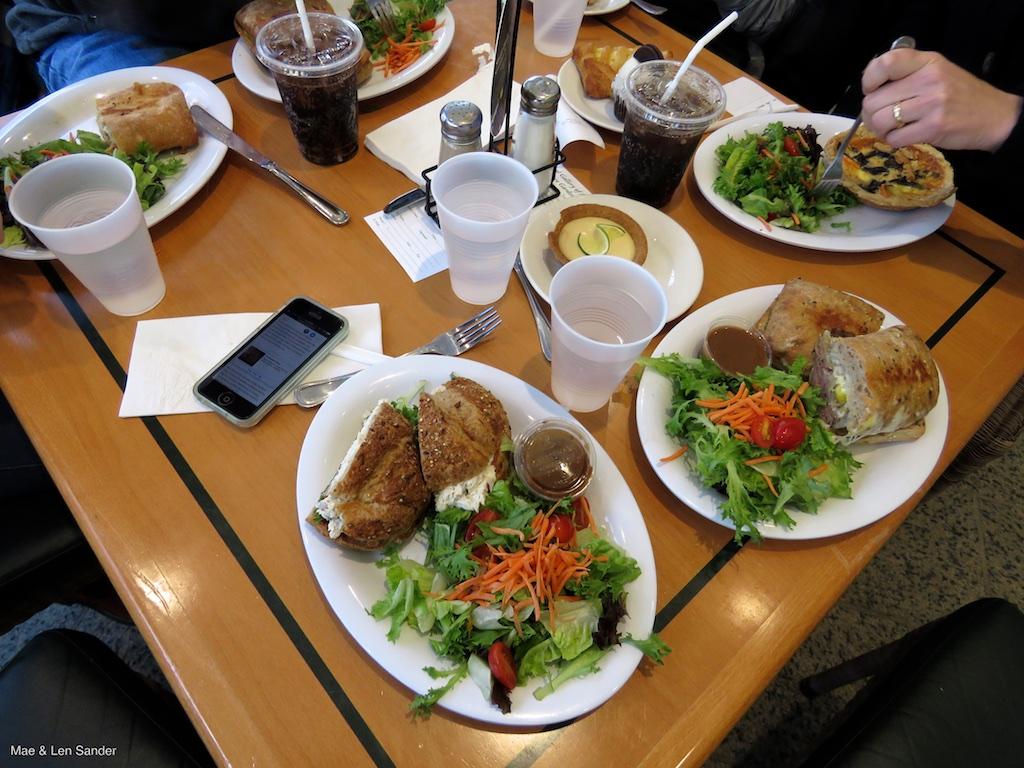 Mae\'s Food Blog: Sculpture Garden, National Gallery of Art