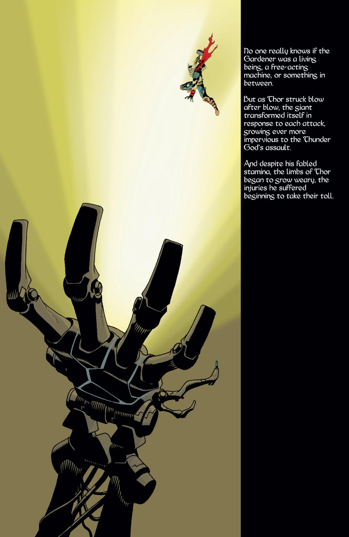 Thor (1998) Issue #57 #58 - English 10