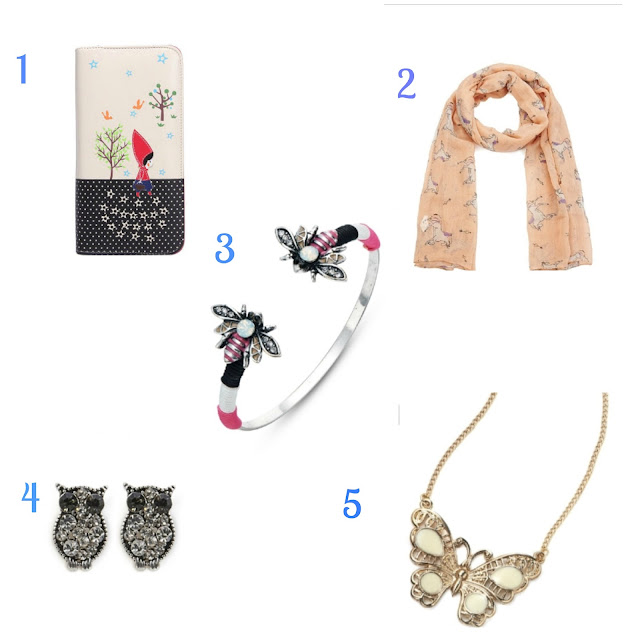 Lylia Rose wishlist items