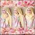 Tutorial Hijab Satin Segi Empat untuk ke Pesta