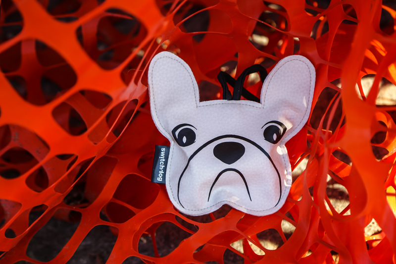 Accessori di lusso per cani 100% made in Italy