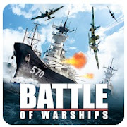 Battle Of Warships MOD APK Unlimited Money v1.66.8 Terbaru Android