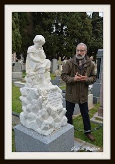 Cementerio Británico. Montevideo. Uruguay. Arq. Eduardo Montemuño.