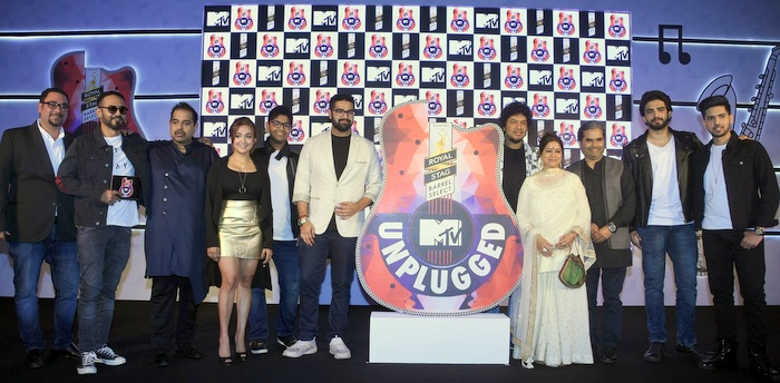 MTV & Royal Stag Barrel Select return with the 7th Season of