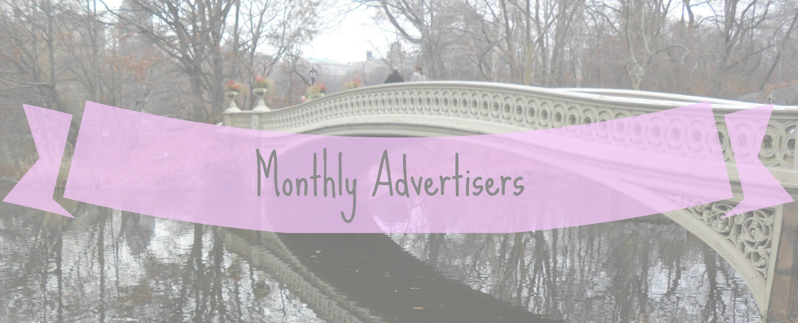 My Monthly Advertisers