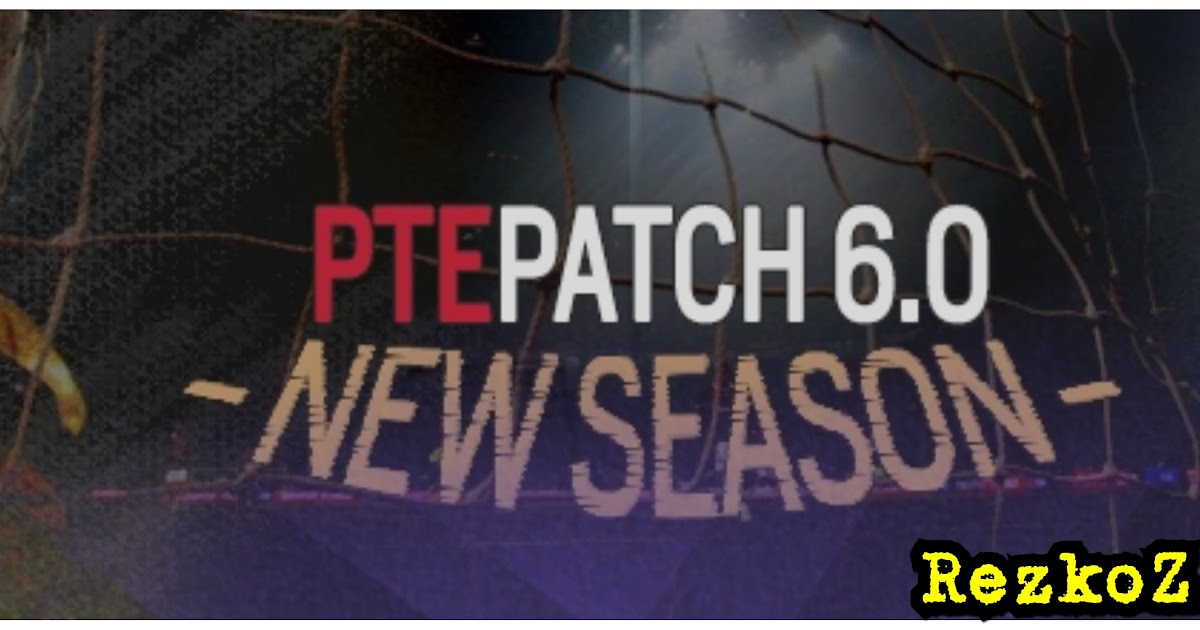 download pte patch pes 2017 6.0 single link