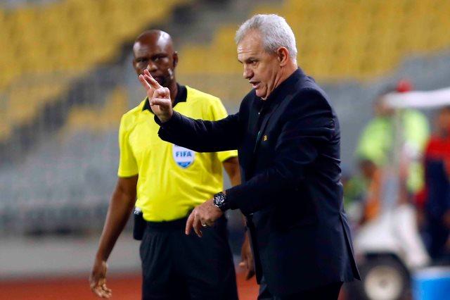 بالاسماء .... 3 مفاجأت جديدة فى قائمة منتخب مصر لمواجهة نيجيريا و النيجر