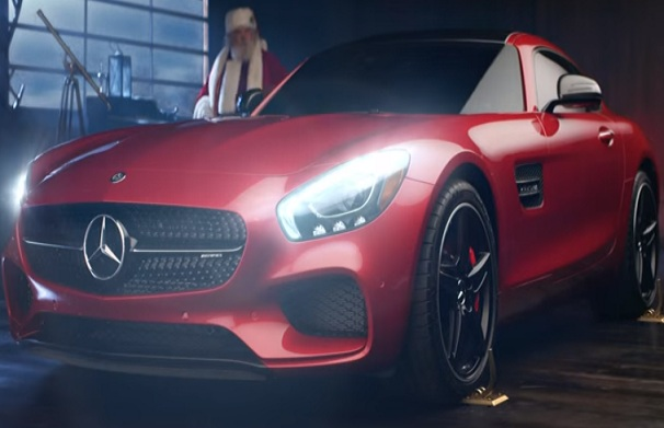 Commercial song 2017 mercedes benz winter event for Mercedes benz winter event commercial