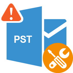 Cannot View Contents of PST File – Resolve the Problem