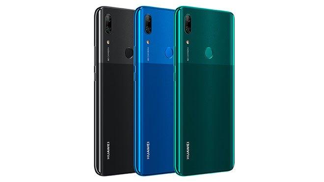 Huawei P Smart Z Tanıtıldı!