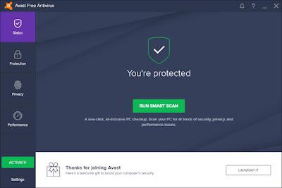تحميل برنامج حماية من الفيروسات مجانا ويندوز 10