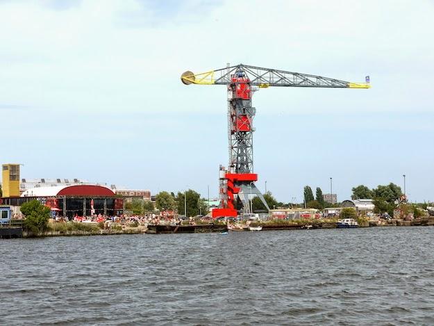 Amsterdam Next City Guide Noord Ndsm