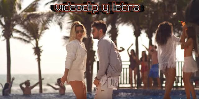 Rombai - Cuando se pone a bailar : Video y Letra
