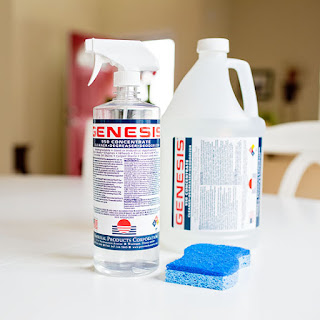DIY Carpet Cleaning Solution For Machines And Spot Cleaning Genesis