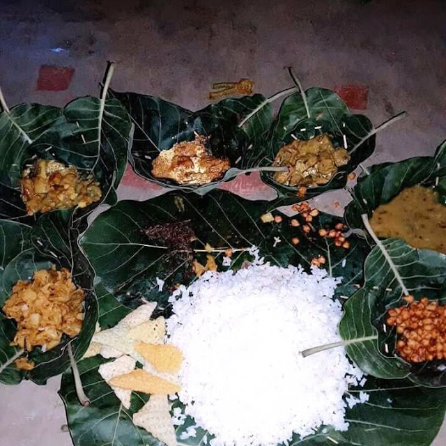 Authentic Village Food of Odisha