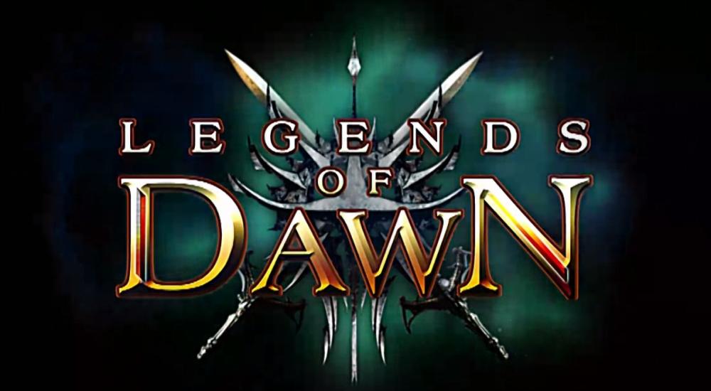 Legends of Dawn Reborn Download Poster