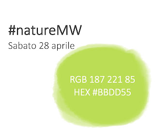 natureMW - MuseumWeek