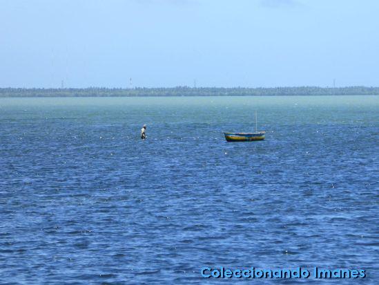 De Negombo a Anuradhapura