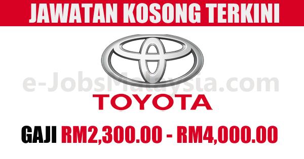 Toyota Capital Malaysia Sdn. Bhd.