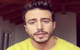 Marco Ferri foto Instagram