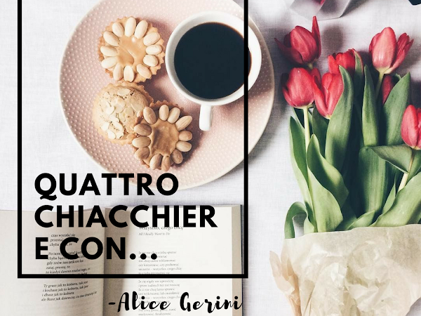 Intervista a Alice Gerini