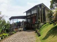 Villa Revin Istana Bunga 1 Kamar