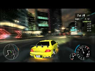 DOWNLOAD GAMESNeed for Speed Underground 2 PS2 ISO FULL VERSION