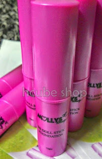 MOLLYS BB DOLL STICK FOUNDATION