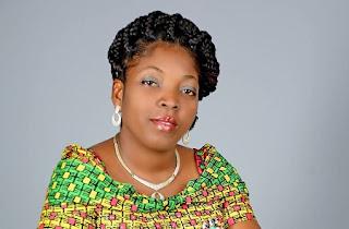 Bolanle Olagbemi-Ajiboye