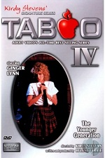Taboo 4: The Younger Generation (1985)